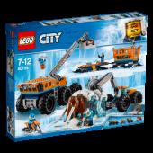 LEGO 60195 City Arktiline uurimisbaas
