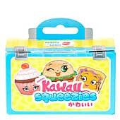 Kawaii Squeezies Food