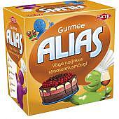 Gurmee Alias