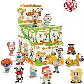 FunkoPop Nickelodeon Mystery Mini