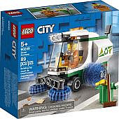 LEGO 60249 City Tänavakoristaja