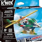 KNex Intro konstruktor
