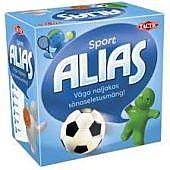 Sport Alias