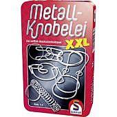 Metall Knobelei XXL