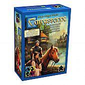 Carcassonne Kõrtsid ja Katedraalid