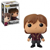 FunkoPop Tyrion Lannister