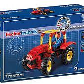 FT Konstruktor Advanced Traktorid