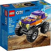 Lego 60251 City Monsterauto