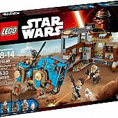 LEGO 75148 Vastasseis Jakkul