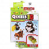 Qixels teemapakk 3D