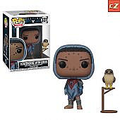 FunkoPop HawThorne with Louis