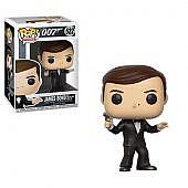 FunkoPop James Bond