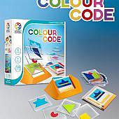 SmartGames Värvikood