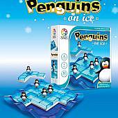 SmartGames Pingviinid jääl