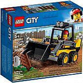 Lego 60219 City Ehituslaadur