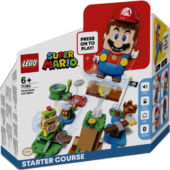 Lego 71360 Adventures with Mario