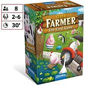 Super farmer kaardimäng