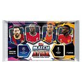 Match Attax 2020/21 kaardipakk