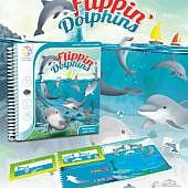 Sulpsatavad delfiinid