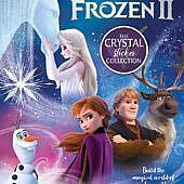 Frozen Crystal kleepsualbum