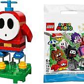 Lego71386 Super Mario Karakteri Pakk