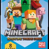 Minecraft kogumiskaardid