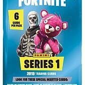 Fortnite series 1 kogumiskaardid