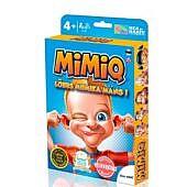 Kaardimäng MimiQ