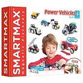 SmartMax Võimsad masinad