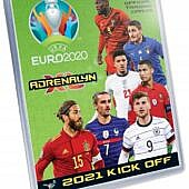 2021 KICK OFF EURO 2020 Kaardialbum