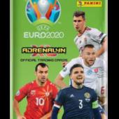 2021 KICK OFF EURO 2020 Kaardid