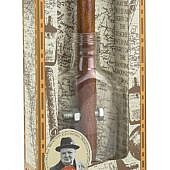 Nuputamisvigur Churchill's Whisky Bottle