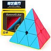 Qiyi Cube Pyramid