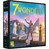 7 Wonders Nordic