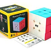 Qiyi Cube 3x3