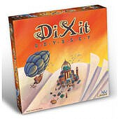 Dixit Odyssey Nordic