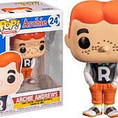 FunkoPop Archie Andrews
