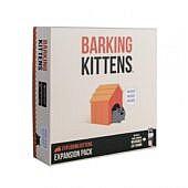 Exploding Kittens Barking Kittens