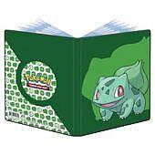 Pokemon Bulbasaur kaartide album