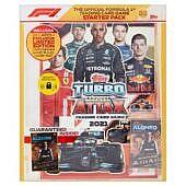 Formula 1 Starter pakk 2021